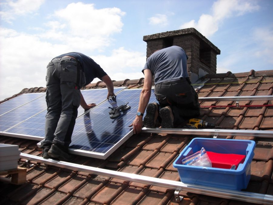 Why are my solar panels not working as intended? - FI